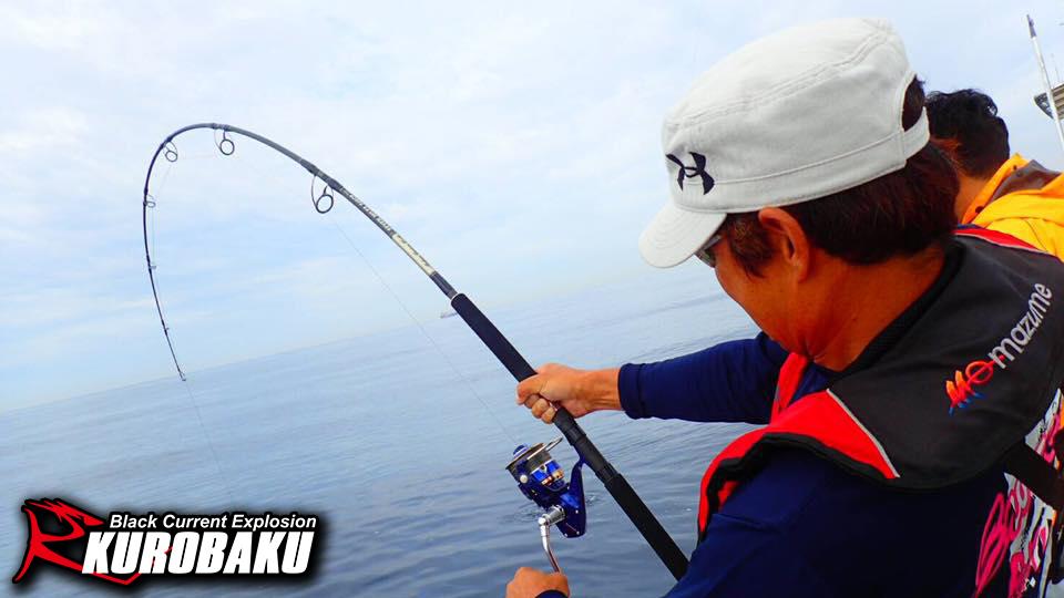 カツオ・マグロ狙い釣行記 高知沖 のサムネイル