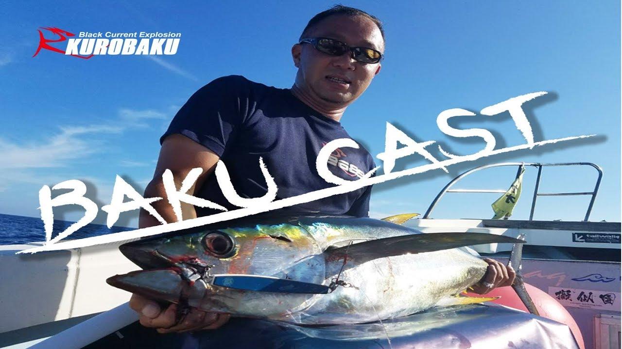 マグロ・カツオ釣 久米島パヤオ のサムネイル画像
